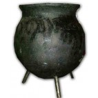 Cauldron potjie pot