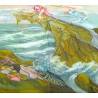 Murial Seaside Mermaid