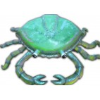 Crab blue green