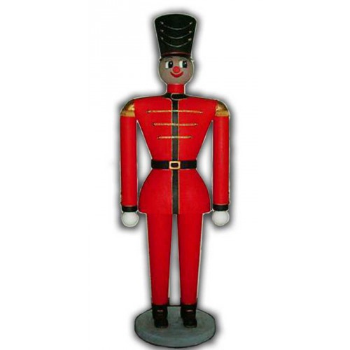 Toy Soldier Large