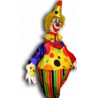 Clown Fat 2