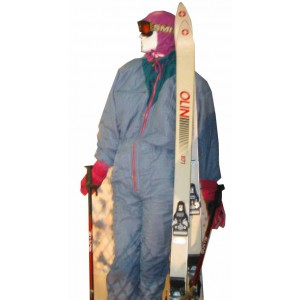 Ski out-fits